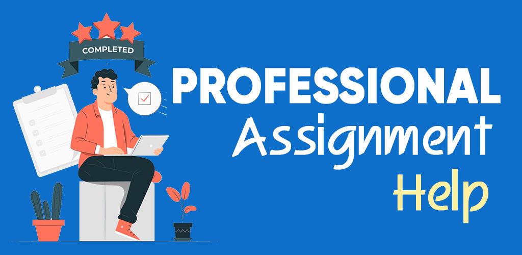 Profession Assignmnet Help